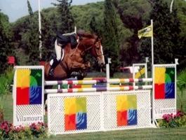 Vilamoura riding school